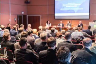 """Ruszyły zapisy na konferencję """"Wyzwania dla prozdrowotnej aktywności firm w kontekście zmian demograficznych"""", która odbędzie się 16 października, w hotelu Novotel w Łodzi."""
