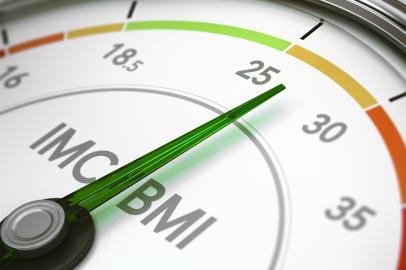 Czy warunki i charakter pracy a BMI