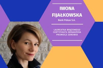 Iwona Fijałkowska