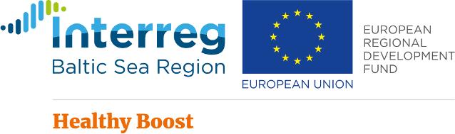 , Lepsze Zdrowie dla Wszystkich wregionie Morza Bałtyckiego – wzmocnienie międzysektorowej współpracy wzakresie zdrowia idobrego samopoczucia wmiastach